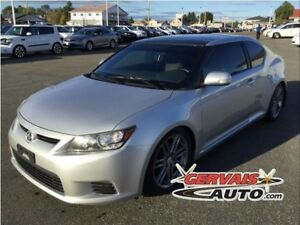 Scion tC Toit Panoramique A/C MAGS 2011