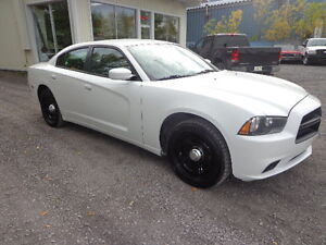 2011 Dodge Charger ex police