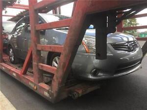 2012 Nissan Sentra 2,0 SL-FULL-AUTO-MAGS-CUIR-TOIT