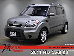 2011 Kia Soul 2.0L 2u