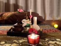 Thai & Swedish massage