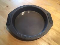 Anolon advanced 9 inch round cake pan