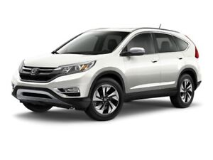 2016 Honda CR-V COMING SOON** TOURING AWD | LOW KM'S | 1 OWNER |