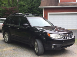 2011 Subaru Forester For Sale **NEW PRICE**