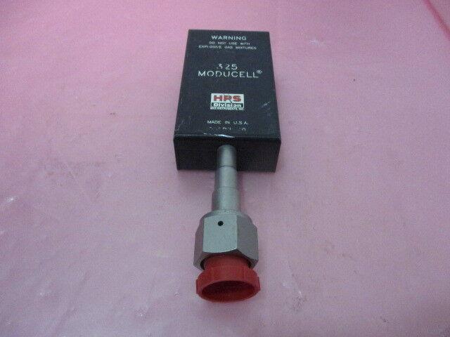 MKS HPS 103250021 Type 325 Moducell Vacuum Gauge, 424763