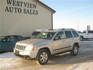 2008 Jeep Grand Cherokee Laredo 4x4 $7980