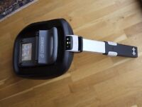 Maxi-Cosi FamilyFix Isofix Base + pebble car seat