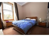 A DOUBLE in fantastic two double bedroom flat