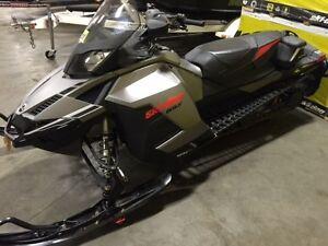 2015 Ski-Doo GSX 800 E-TEC