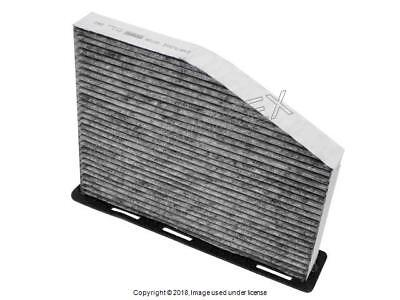 AUDI/VW A3 TT 2005-2018 Cabin Air Filter (Charcoal Activated) CORTECO-MICRONAIR