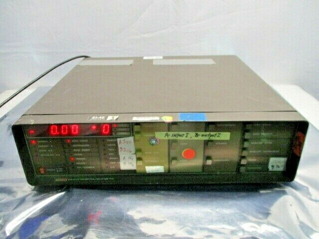 Keithley 619 Electrometer/Multimeter w/ (2) 6194 Electrometer Modules, 453609