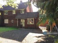 3 bedroom house in Woolgars Farm Cottages, West Horsley, Leatherhead, KT24 (3 bed)