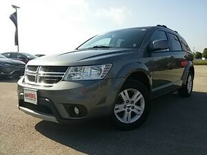 2012 Dodge Journey SXT London Ontario image 3