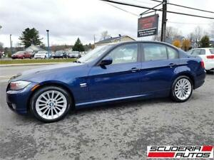 Bmw 328i Xdrive 2011, AWD, 1 Proprio, Toit, Impeccable !