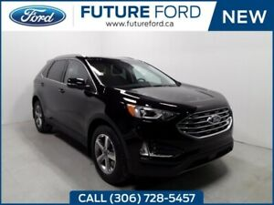2019 Ford Edge SEL | AWD | WIRELESS CHARGING | HEATED STEERING W