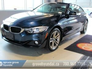 2014 BMW 4 Series 428i xDRIVE-AWD NAVIGATION B/U CAMERA & MORE