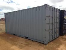 20' Second hand sea containers Bunbury 6230 Bunbury Area Preview