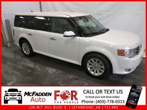 2010 Ford Flex SOLD