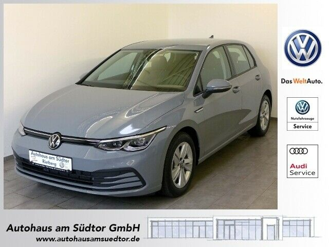"Volkswagen Golf VIII ""First Edition"" 2.0 TDI 