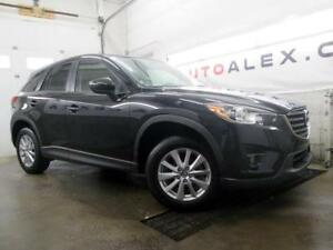 2016 Mazda CX-5 GS TOURING PKG. TOIT OUVRANT CAMERA MAGS