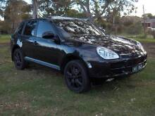 2006 PORSCHE CAYENNE S V8 4.5LTR 4X4 WAGON! Mordialloc Kingston Area Preview
