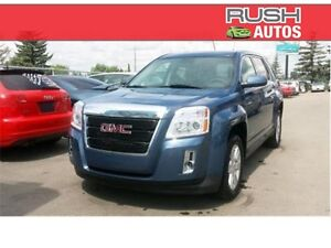 2012 GMC Terrain SLE **BACK-UP CAMERA, CLIMATE, LOW KM**