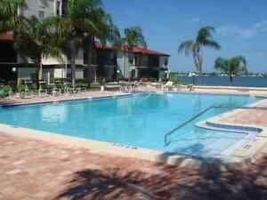 Condo a St Petersburg en Floride pour Juin/Août/Septembre