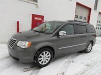 2010 Chrysler Town & Country ~ Power doors ~ Backup cam ~ $6999 Calgary Alberta Preview