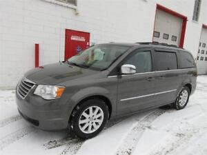 2010 Chrysler Town & Country ~ Power doors ~ Backup cam ~ $6999