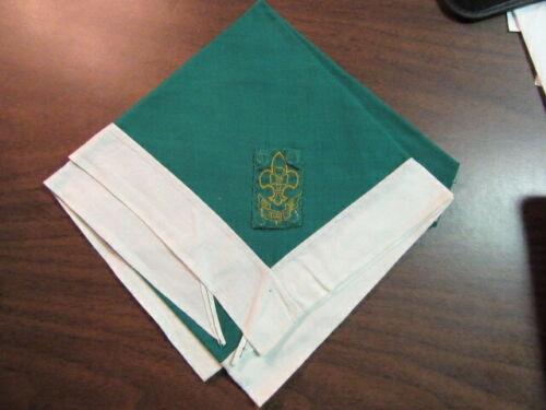 India Boy Scout Neckerchief    sag