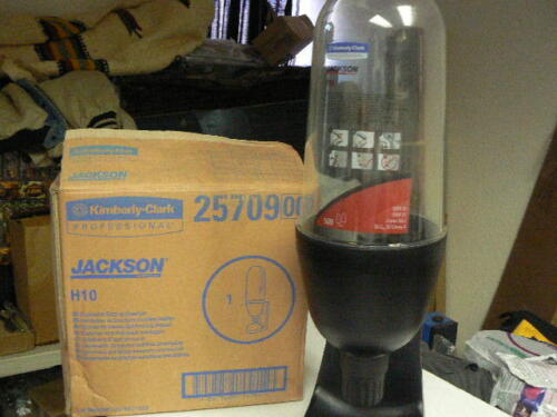 Jackson 500-Count Earplug Dispenser