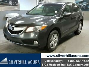 2014 Acura RDX Technology Package *Navi, Power Tailgate*