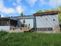 Cabin for Sale in Robinsons, NL.