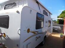 2008 Jayco Destiny Erskine Mandurah Area Preview