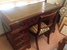 DESK AND CHAIR - FOR SALE- BARGAIN! Bangor Sutherland Area Preview