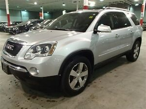 2011 GMC Acadia SLT AWD ((LOADED!!!LOADED!!!LOADED!!!)) **MINT!!
