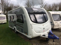 Swift Conqueror 480 (2013) Immaculate Condition