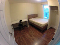 FURNISHED ROOM FOR RENT FOR JUNE, JULY & AUGUST