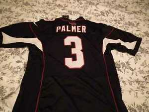 Carson Palmer Jersey Peterborough Peterborough Area image 1
