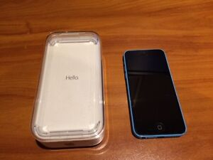 Iphone 5S - 16GB Blue