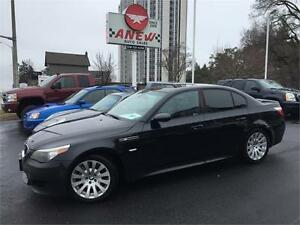 2006 BMW 5 Series M5 SEDAN | RARE | 500HP