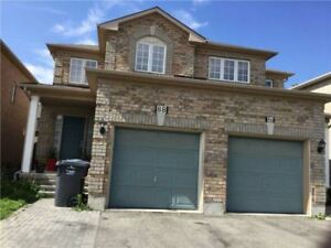 Beautiful Semi Detached 1415 Sq Ft House At The Best Locations!