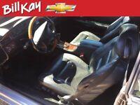 Miniature 12 Voiture Américaine d'occasion Cadillac Eldorado 2001