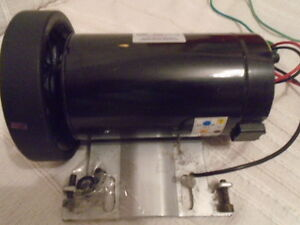 Olympus sport odyssey treadmill motor for sale 1 5 hp 180v for Perm 132 motor for sale