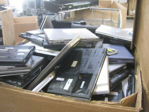 laptops / Notebook - Parts - For parts or repair