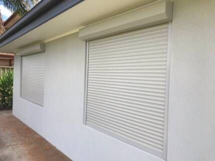 Roller Shutters, Security Doors & Blinds at Unbeatable Prices !
