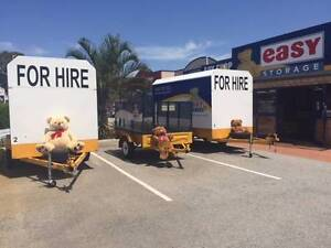 Trailer hire – Half and Full Day Hire Available!!! East Rockingham Rockingham Area Preview