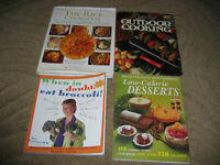 Books for sale- 20 cents each