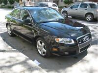 2008 AUDI A4 2.0T/ FINANCEMENT MAISON $72 SEMAINE CARSRTOYS
