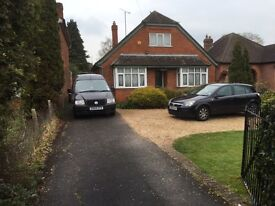 3 bed Bungalow in Woodley with parking - RB ESTATES 0118 9597788